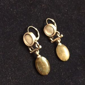 Vintage Kenneth Cole Drop Earrings